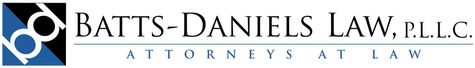 Batts-Daniels Law Logo